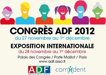 ADF 2012