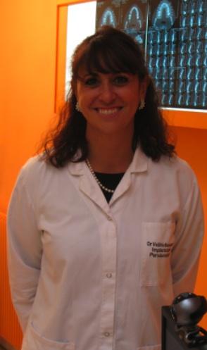 Valérie Bensoussan-Cohen