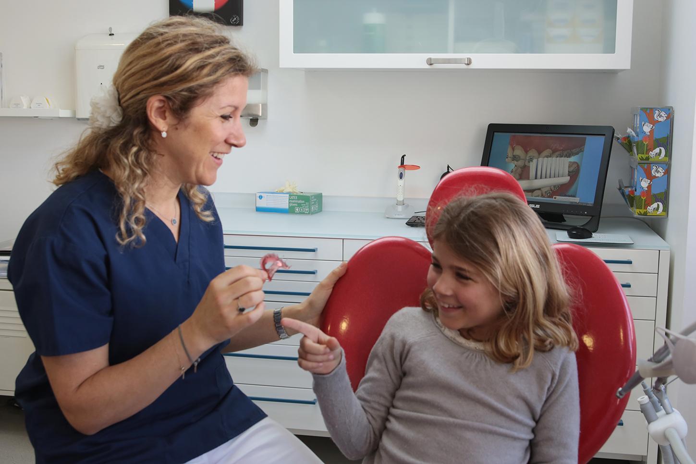consultation pour enfants